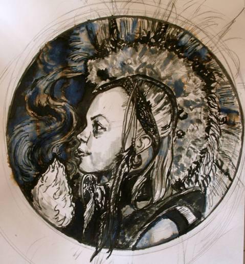 Mother of Rhuk by Louisa Doak